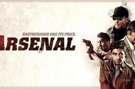 Sinopsis Film Arsenal, Tayang Jam 23:30 WIB di Trans…