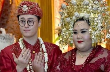 5 Terpopuler Lifestyle, Kisah Inspiratif Gadis Minang Berhasil Menikah dengan Pria Korea dan Patah Hati Adalah Cara Mengenali Diri Sendiri