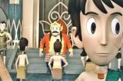 Prospek Bisnis Animasi Cerah Tapi Minim Investor