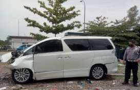 Polisi Kantongi Identitas Penabrak Mobil Anak Amien Rais