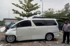 Polisi Kantongi Identitas Penabrak Mobil Anak Amien…