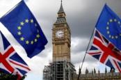 Jelang Tenggat Pemisahan, Inggris Kendurkan RUU Brexit