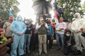 UMP 2021: Upah Buruh Jawa Barat Naik atau Tetap?