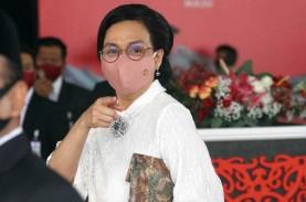 Sri Mulyani Sebut Indonesia Lebih Mudah Berutang Dibanding…