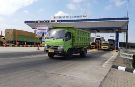 Pembangunan Jalan Tol Lubuk Linggau-Bengkulu Selesai Akhir 2022