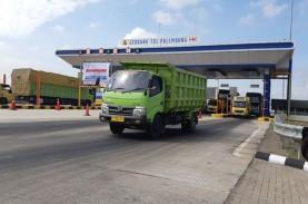 Pembangunan Jalan Tol Lubuk Linggau-Bengkulu Selesai…