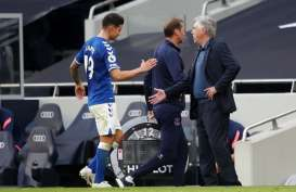 Ancelotti Diprediksi akan Membuat Pemain Bintang Datang ke Everton