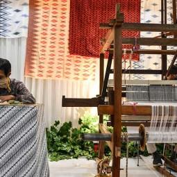 Pameran Karya UMKM Secara Virtual di Tasikmalaya