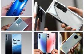 Bandingkan Ponsel Papan Atas Bertenaga Chipset Qualcomm Seri 7 dan 8