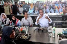Setahun Jokowi-Ma'ruf Amin : Industri Sepatu Soroti…