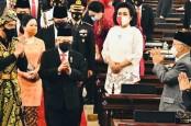 1 Tahun Jokowi-Ma'ruf : Apa Kabar Realisasi 5 Program Prioritas Ekonomi?