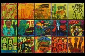Menikmati Karya Seni Secara Virtual
