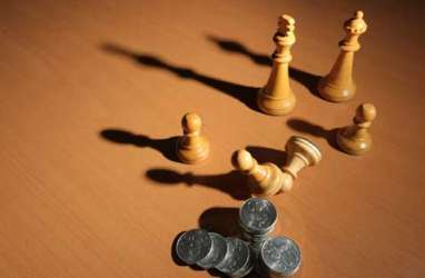 5 Strategi Bisnis Untuk Bertahan Saat Pandemi