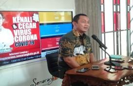 Walikota Semarang Ketahuan tanpa Masker saat Manggung, Disentil Gubernur Ganjar
