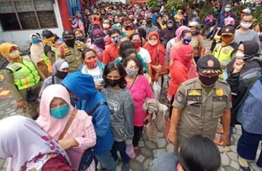 1 Tahun Jokowi-Ma'ruf, Pengusaha : Pemerintah Konsisten Transformasi Ekonomi