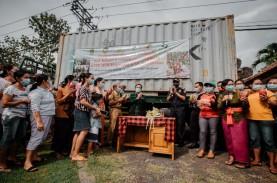 Jembrana Bali Berhasil Mengekspor 12 ton Biji Kakao…
