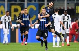 Prediksi Inter Vs Moenchengladbach: Bastoni dan Nainggolan Sudah Bisa Main