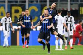 Prediksi Inter Vs Moenchengladbach: Bastoni dan Nainggolan…