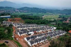 Hanya Rumah Bersubsidi Subsektor Properti yang Mampu…