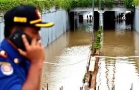 SUARA PEMBACA : Lokasi Rawan Banjir