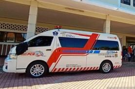 PROTOKOL KESEHATAN : Bantul Siapkan Mobil PCR