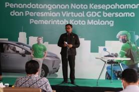 Pemkot Malang Gandeng Grab Indonesia Kembangkan Ekonomi…