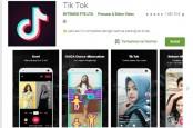 Pemerintah Pakistan Cabut Pemblokiran TikTok