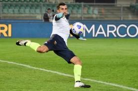 Di Tengah Badai Covid-19, Genoa Imbangi Hellas Verona…