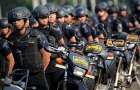 Demonstrasi UU Cipta Kerja di Malang Hari Ini, Waspadai Sejumlah Titik