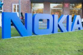 Digandeng NASA, Nokia Siap Bangun Jaringan Seluler…