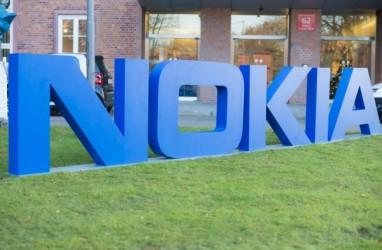 Digandeng NASA, Nokia Siap Bangun Jaringan Seluler di Bulan