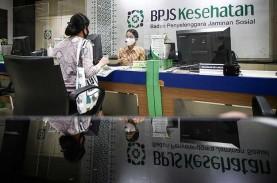 1 Tahun Jokowi-Ma'ruf Amin, BPJS Belum Penuhi Hal-Hal…