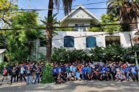 d'Kross Community Ajak Masyarakat Terus Gaungkan Suara…