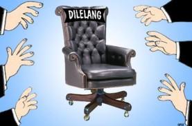 Jabatan Sekda Provinsi Jateng Dilelang