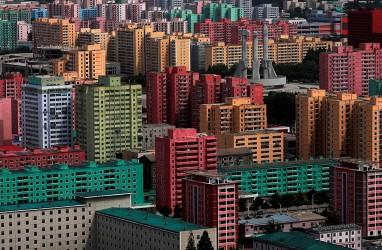 Khawatir Virus Corona, Korea Utara Tunda Tahun Ajaran Sekolah