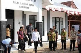 18 Provinsi Belum Punya Balai Latihan Kerja
