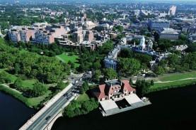 Harvard Tolak Aturan AS untuk Batasi Lama Tinggal…