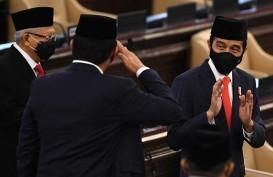 Satu Tahun Jokowi - Ma'ruf: Percepat Layanan, Birokrasi Dipangkas