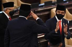 Satu Tahun Jokowi - Ma'ruf: Percepat Layanan, Birokrasi…