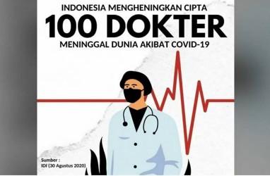 Studi: Lindungi Dokter dari Infeksi Covid-19, Ruang ICU Jangan Gunakan AC
