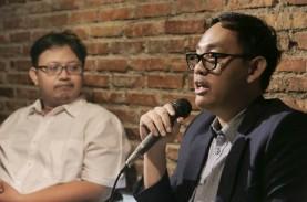 1 Tahun Jokowi-Ma'ruf Amin dan Segunung Masalah di…