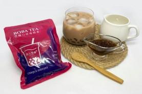 Dari Boba Milk Tea hingga Kue Nanas, Kuliner Asli…