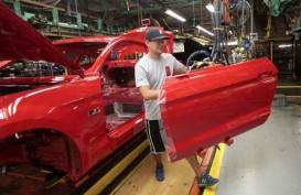 Setengah Pekerja Dunia Was-Was Kehilangan Pekerjaan Setahun ke Depan