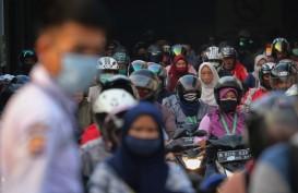 1 Tahun Jokowi - Ma'ruf Amin : Digempur Covid-19, Sejumlah Prioritas Terpaksa Minggir