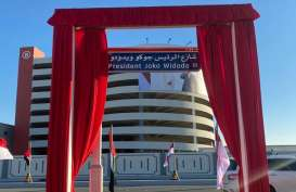 Makna di Balik Peresmian Nama Jalan Presiden Jokowi di Abu Dhabi