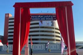 Makna di Balik Peresmian Nama Jalan Presiden Jokowi…