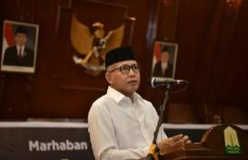 Sah! Nova Gubernur Aceh Definitif Gantikan Irwandi Yusuf, Ini Keppresnya