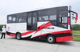 INKA Siap Pasarkan Bus Listrik dalam Waktu Dekat