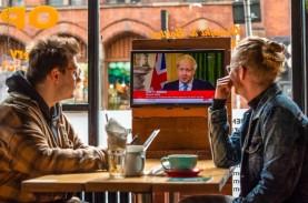 Negosiasi Brexit Masuki Momen Kritis, Mungkinkah Inggris-UE Pisah Baik-baik?