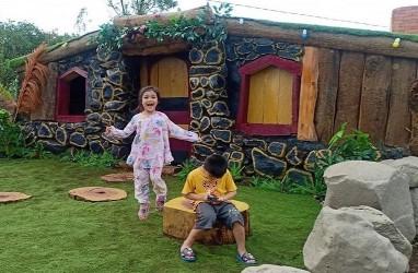 Menyambangi Bukit Bollangi Sulsel: Pesona Matahari Terbit dan Daya Tarik Rumah Hobbit